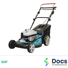 Lawn Mower SOP 60121-2