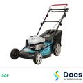 Lawn Mower SOP | Safe Operating Procedure