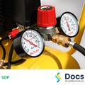 Compressed Air SOP | Safe Operating Procedure