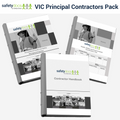 Victorian Construction Site OHS Management Pack - Principal Contractor 50029-3