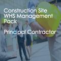 Construction / Subcontractors OHSE Management System