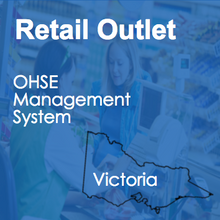 OHS - Retail Occupational Health & Safety Management System 50141-3