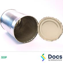 Bonzer Can Opener SOP 60046-2
