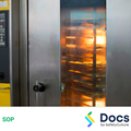 Combi Oven SOP | Safe Operating Procedure