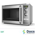 Microwave Oven SOP | Safe Operating Procedure