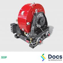 Engine Dynamometer SOP 60093-2