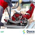 Threading Machine SOP | Safe Operating Procedure