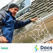 Decoration Installation SWMS 10463-2