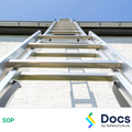Ladder (Extension) SOP | Safe Operating Procedure