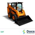 Mini Loader SOP | Safe Operating Procedure