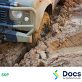 Bogged Vehicle Recovery SOP | Safe Operating Procedure