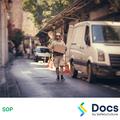 Roadside Delivery SOP | Safe Operating Procedure