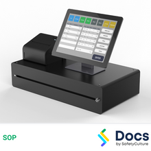 Point of Sale (POS) Terminal Installation SOP 60146-2