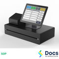 Point of Sale (POS) Terminal Installation SOP | Safe Operating Procedure