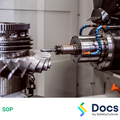 Milling Machine SOP | Safe Operating Procedure