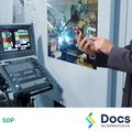 Robotic Welding Cell SOP | Safe Operating Procedure