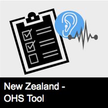 Audiometric Testing Register - NZ