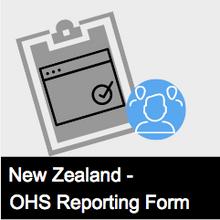 Contractor Evaluation Form - NZ