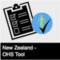 Discomfort Survey - NZ