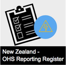 Electrical Equipment Register - NZ