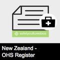 First Aid Worker Register - NZ (110524)