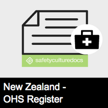 First Aid Worker Register - NZ