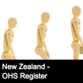 Hazardous Manual Handling Register - NZ (110526)
