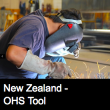Hot Work Permit - NZ