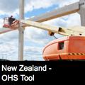 Plant Equipment Register - Maintenance Log - NZ