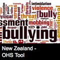 Workplace Bullying Report Form (110558)