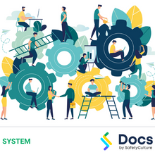 Business Services OHS Management System (NZ) 110204-4