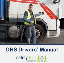 OHS Drivers' Manual 20005-7 (NZ)