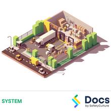 Road Transport, Postal & Warehousing OHS Management System (NZ) 110207-2