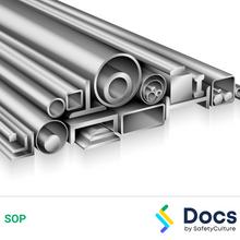 Aluminium Cutter SOP 60038-2