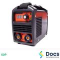 Welding Machine (Electric) SOP | Safe Operating Procedure