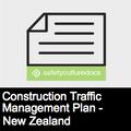Construction Traffic Management Plan - New Zealand