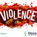 Workplace Violence Prevention Policy