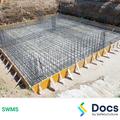 Concrete (Slab on Ground) SWMS | Safe Work Method Statement