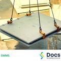 Concrete Tilt-up (Lifting Panels) SWMS | Safe Work Method Statement