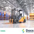 Mobile Plant (Forklift) SWMS | Safe Work Method Statement