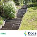 Landscaping (Slopes) SWMS 10549-2
