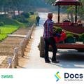 Landscaping (Planting) SWMS | Safe Work Method Statement