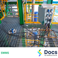 Electrical Fit-out (Temporary Connections) SWMS | Safe Work Method Statement