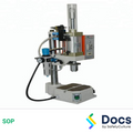 Pneumatic Press SOP | Safe Operating Procedure