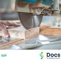Docking Saw SOP | Safe Operating Procedure