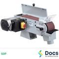 Linisher SOP | Safe Operating Procedure