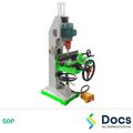 Chisel Mortiser SOP | Safe Operating Procedure