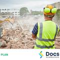 Demolition Work Management Plan