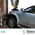Make Safe (Vehicle Impact) SWMS | Safe Work Method Statement