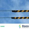 Electric Powerlines (Working Near) SWMS | Safe Work Method Statement